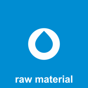 Design Question How 12 raw material