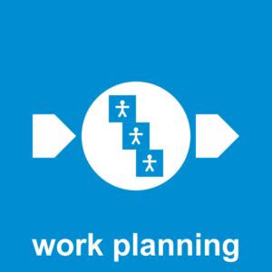 Design Question How 23 work planning