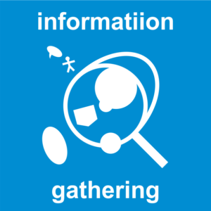 Design Question How 29 research information gathering