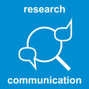 Design Question How 31 research communication