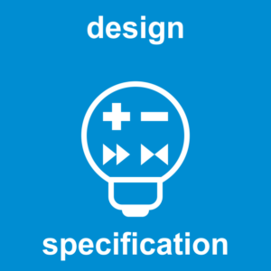 Design Question How 32 design specification