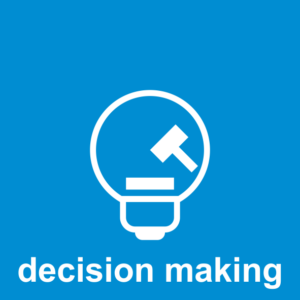 Design Question How 38 decision making