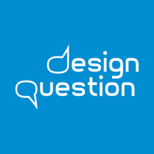 Design Question Who 01 white logo
