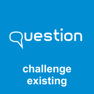 Design Question Why 03 challenge